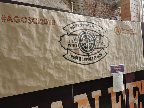 Assemblea General SCI Catalunya 2018