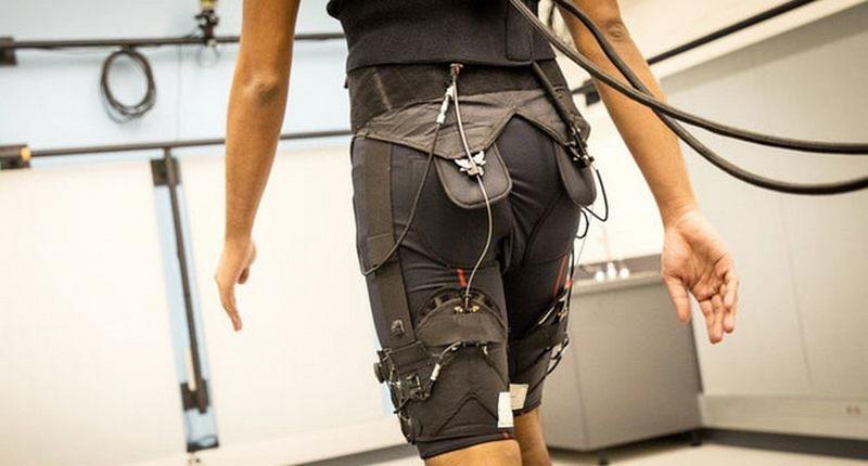 Un nouvel algorithme facilite la marche des personnes ayant des problèmes de mobilité