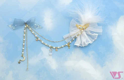 Milky Angel Set