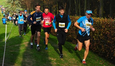 Týmový půlmaraton nabízí nevídané možnosti