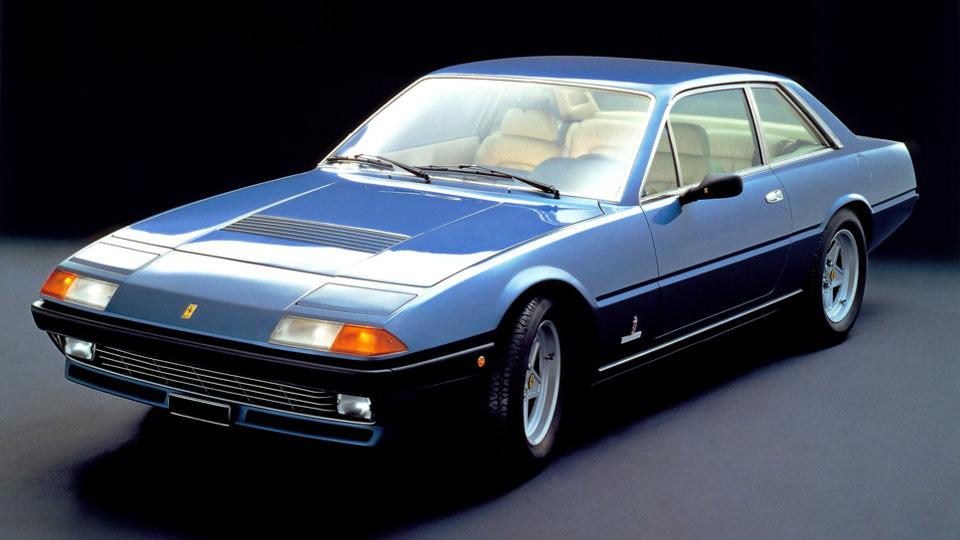 400 GTi