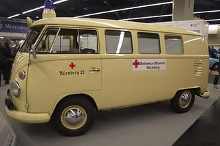 1967 VW T1 Krankenwagen _c