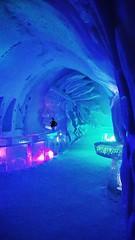 Ice Hotel Luvattumaa