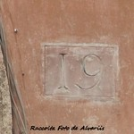 2018 Palazzo Maccarani Odescalchi a, facciata, Piazza Margana 19 e - https://www.flickr.com/people/35155107@N08/