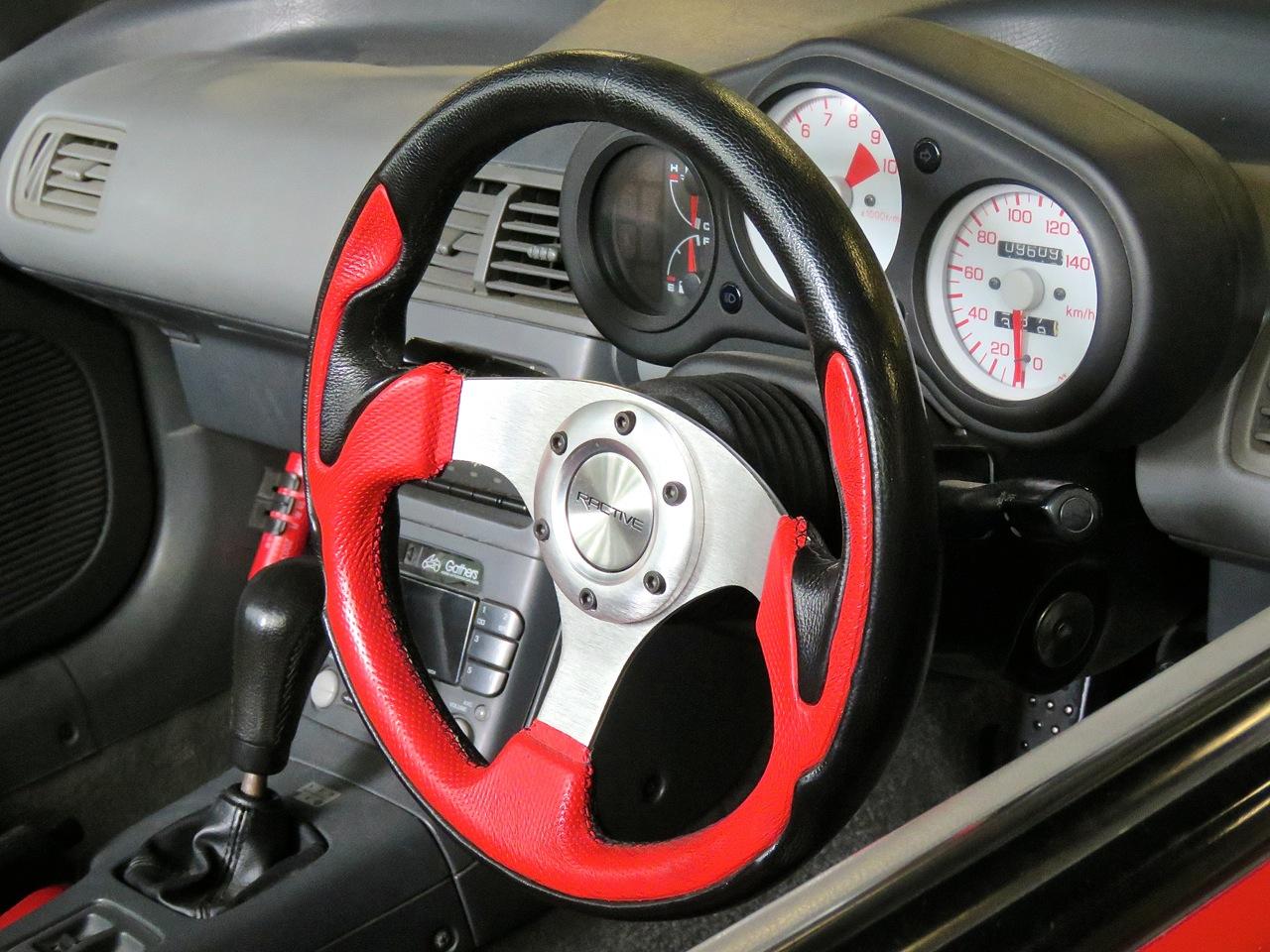 Honda Beat Lane Motor Museum 2
