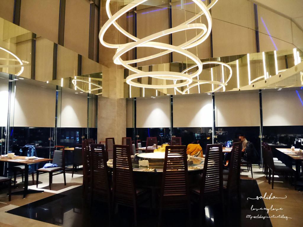 台北大安漢來海港餐廳-敦化店 (3)