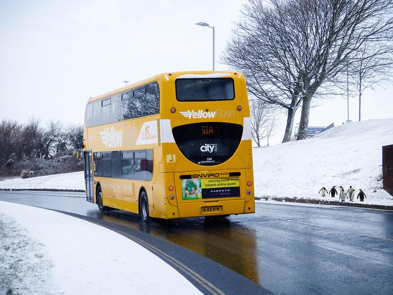 530 Citybus