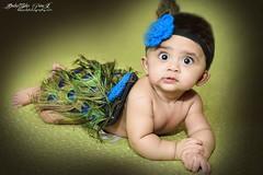 My baby 4 months