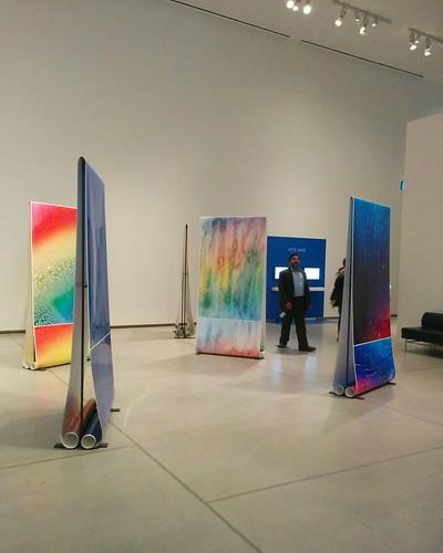Taisuke Koyama, Rainbow Variations (6) #toronto #artgalleryofontario #taisukekoyama #rainbow #photography #latergram