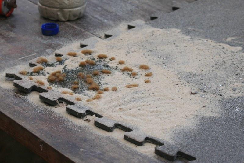 Plateau de jeu à partir de tapis de sol puzzle - Page 2 24842999757_e2e0e02b3a_c