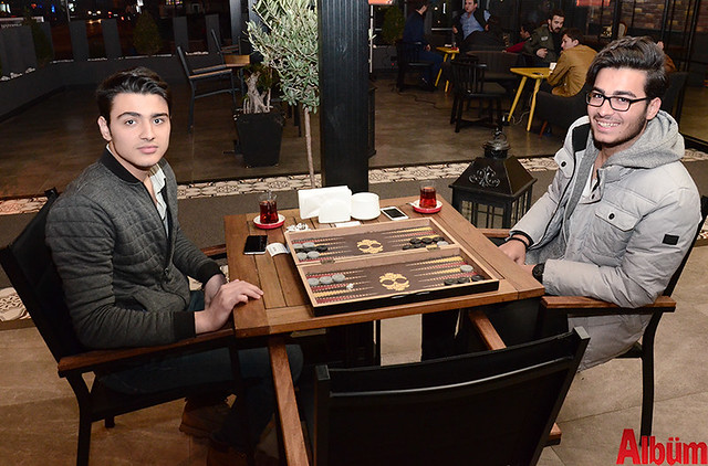 Mümin Çetin, Ahmet Kemal Çetin