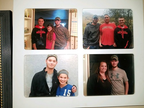 Riley Anne: wall photos from TnS home