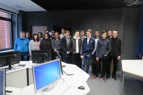2018-01-21 Wizyta w Paderborn w Niemczech