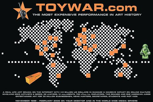 The ToyWars Documentation Project
