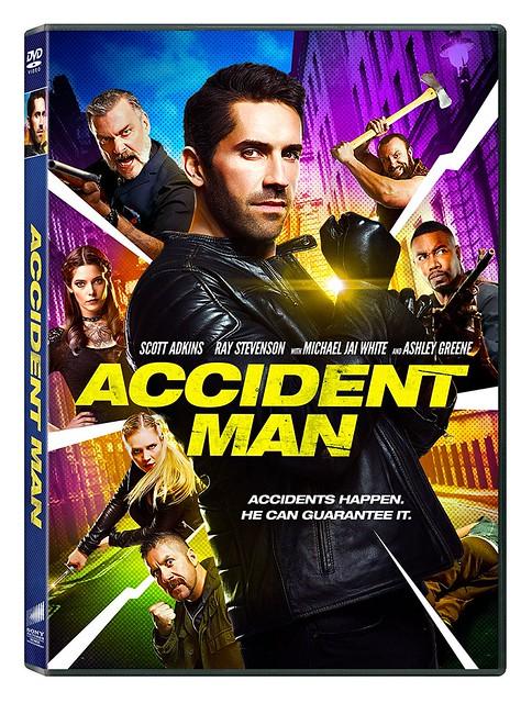 AccidentMan