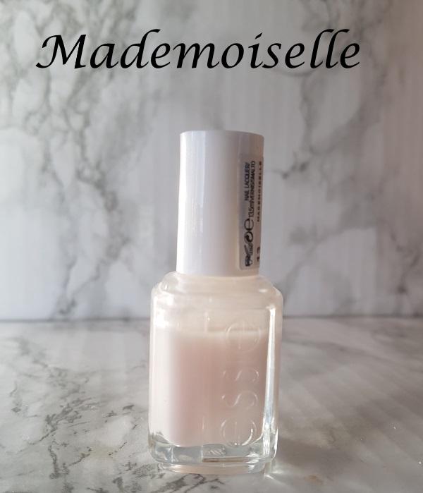 essie mademoiselle