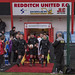 Redditch United 2-2 Hitchin Town