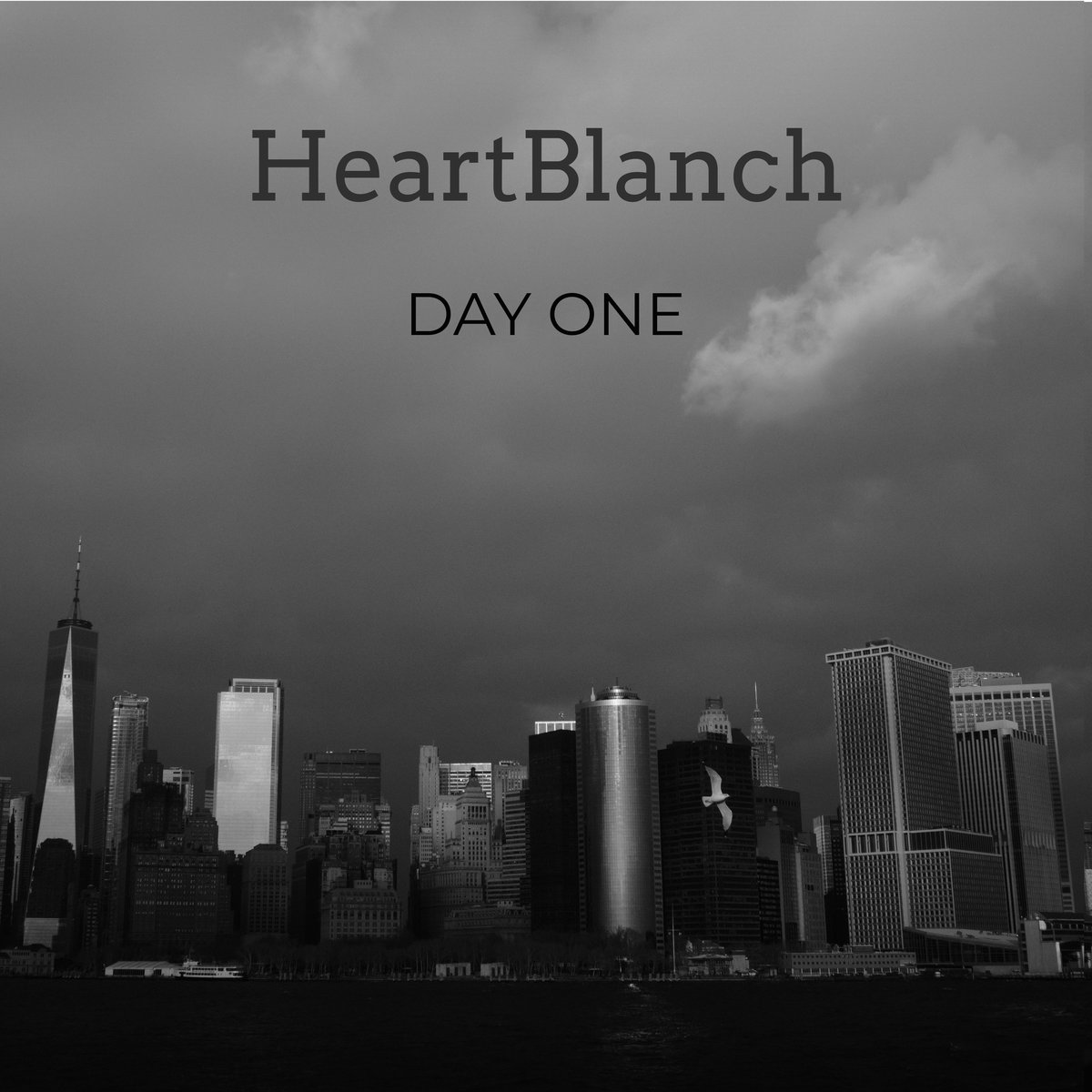 HeartBlanch — Day One