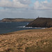 SWCP Nearing Padstow Bay (between Pentire point & Stepper Point)
