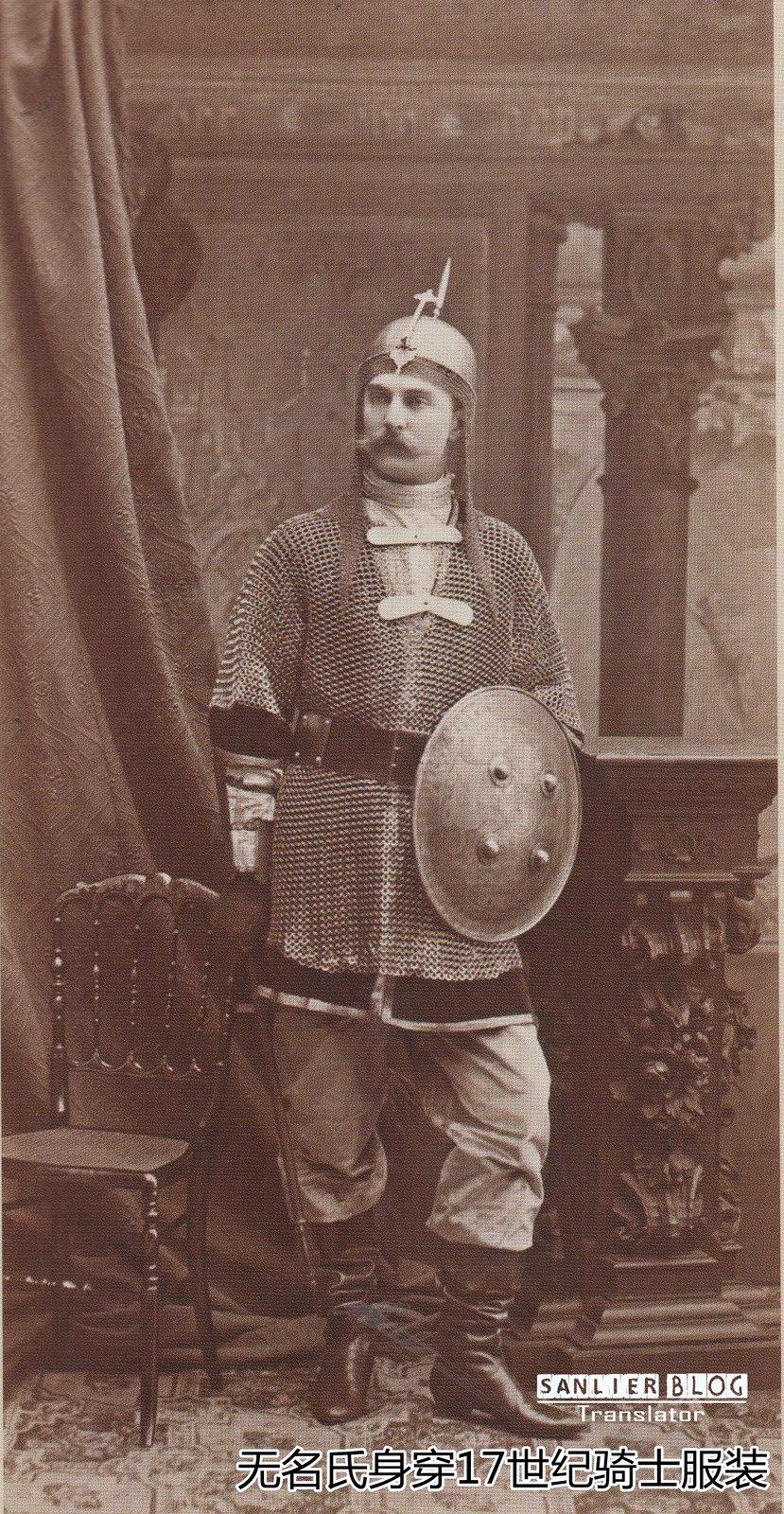 1893年化装舞会22
