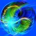 Fractal Circle Creation