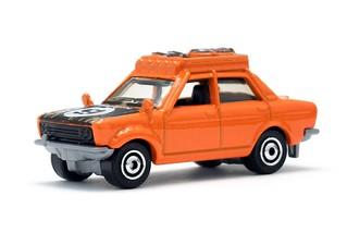 Matchbox - '70 Datsun 510
