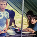 Scout Summer Camp 1982