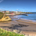 Cullercoats Bay, North Tyneside