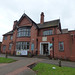 Bilston Craft Gallery and Library - Mount Pleasant, Bilston