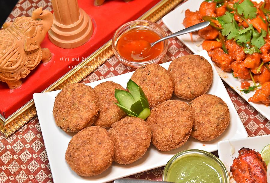 斯里印度 sree india 台中 印度料理 08