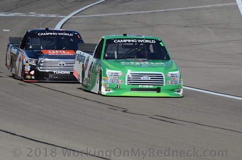 Ben Rhodes and Todd Gilliland