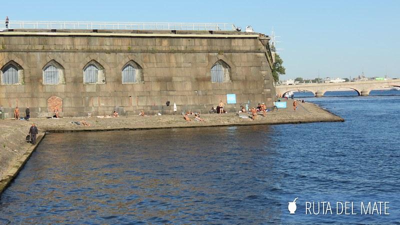 San Petersburgo Rusia 25