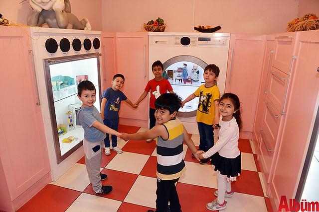Antalya Büyükşehir Belediyesi Oyuncak Müzesi-3