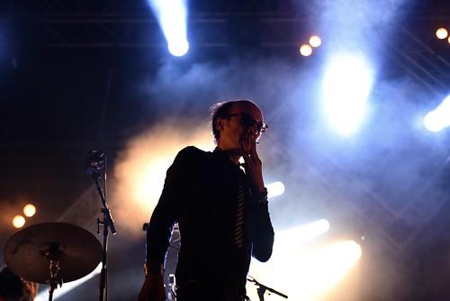 Poni Hoax at Black Bass Festival
