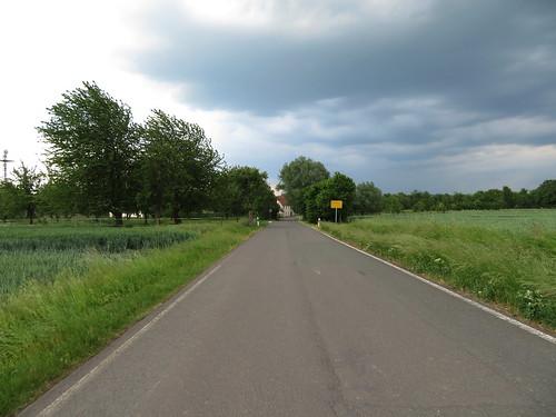20170530 03 666 Regia Straße Feld Bäume Zäckwar