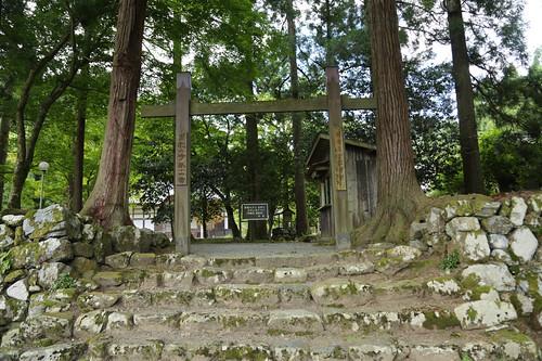 興聖寺(岩神館)・旧秀隣寺庭園