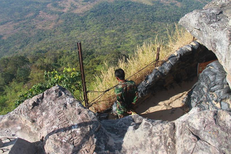 Prasat Preah Vihear, 08/12/2017