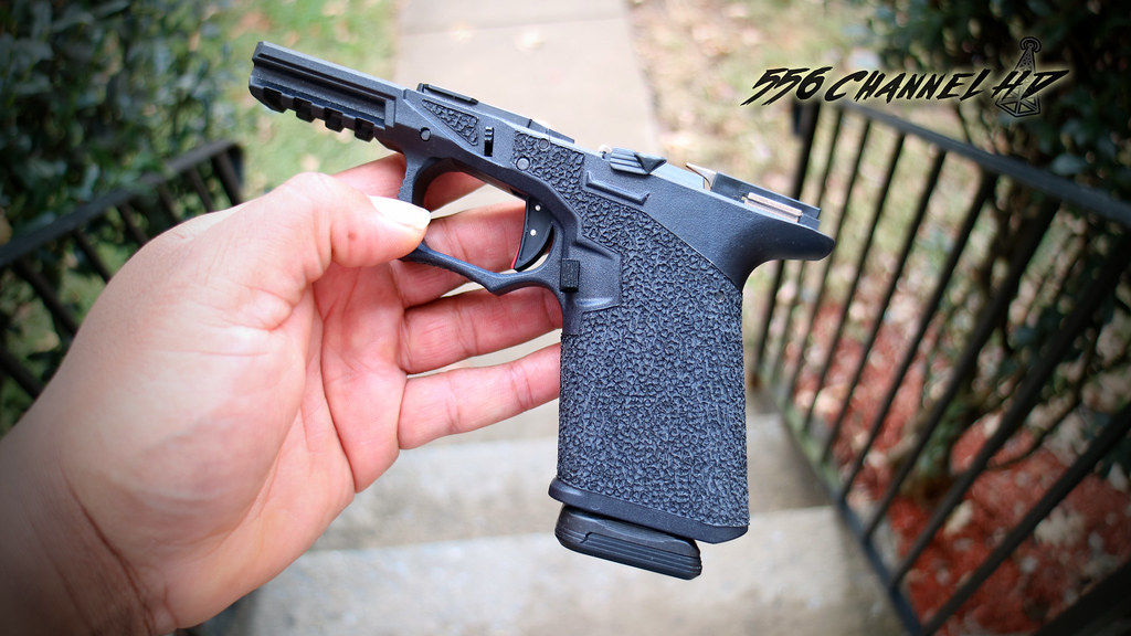 Polymer80 PF940v2 Review [Archive] - Maryland Shooters
