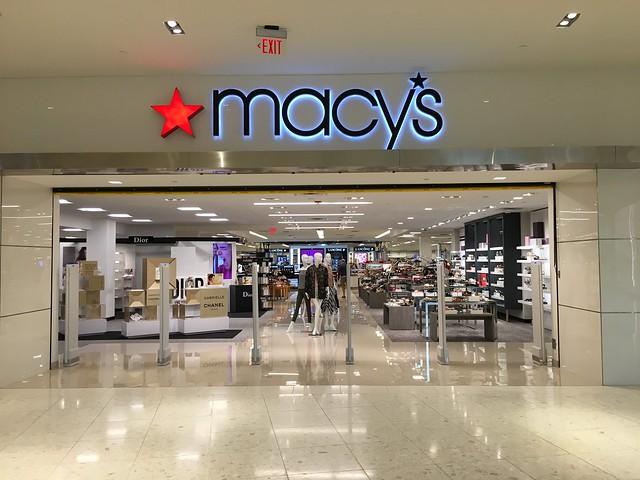 Macy's Aventura Mall