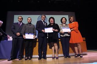 Acto Homenaje 25 Años de Servicio a PAS y PDI  (29)