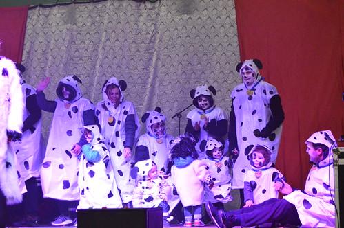 Gran Concurso de Carnaval