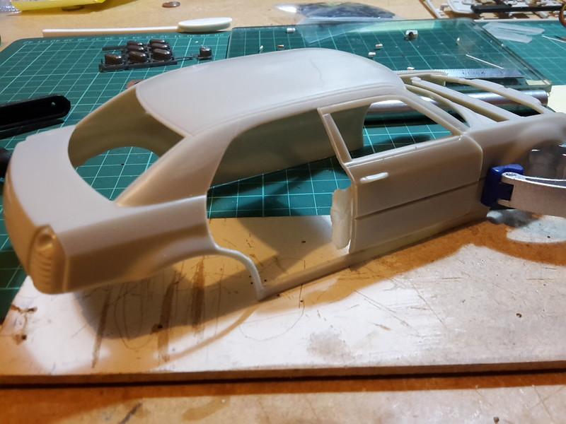Chrysler 300C - 1/25 - AMT/ERTL 39355245664_3667202cdb_c