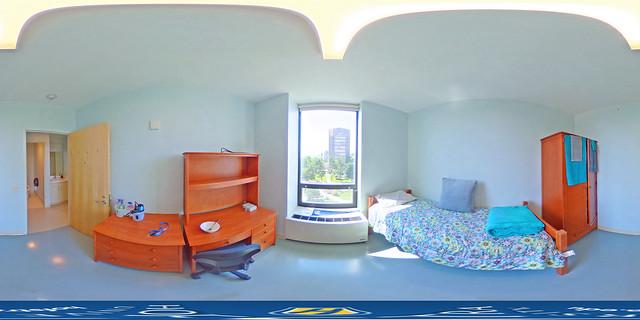 Graduate Residence Single 360