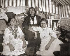 Gypsies, Brookline, Massachusetts