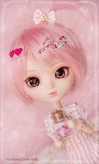 Pinkie - Pullip Sakura Miku