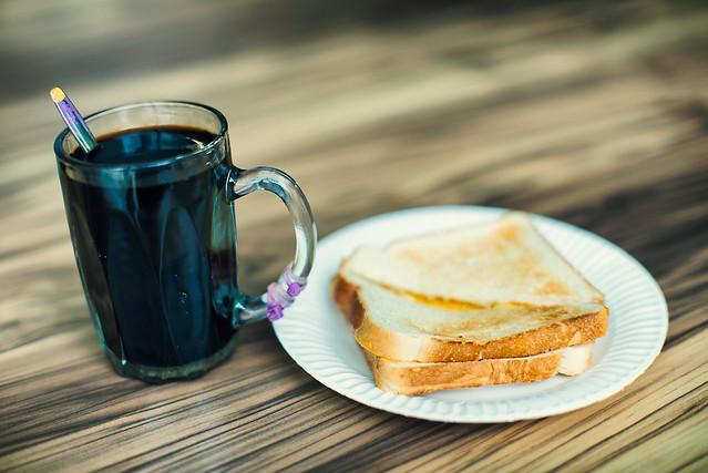 Geylang Bahru Breakfast