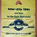 Intercity 125 Carrier bag