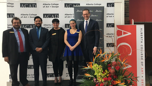 ACAD celebrates becoming a university