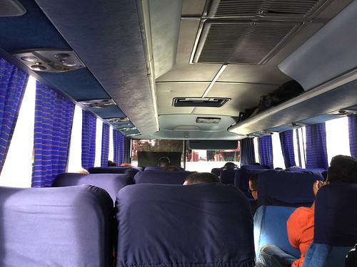 128 - Rückfahrt nach Puerto Plata / Return to Puerto Plata - Caribe Tours