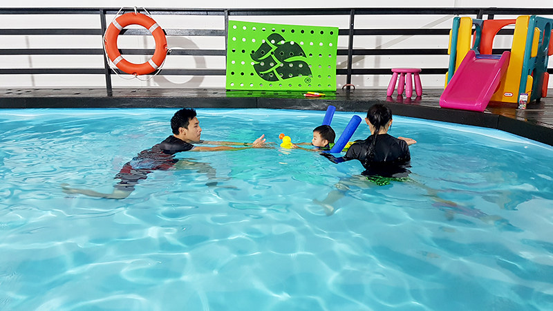 Swimming Lessons for Kids1